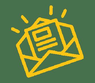 Iscriviti alla newsletter prep