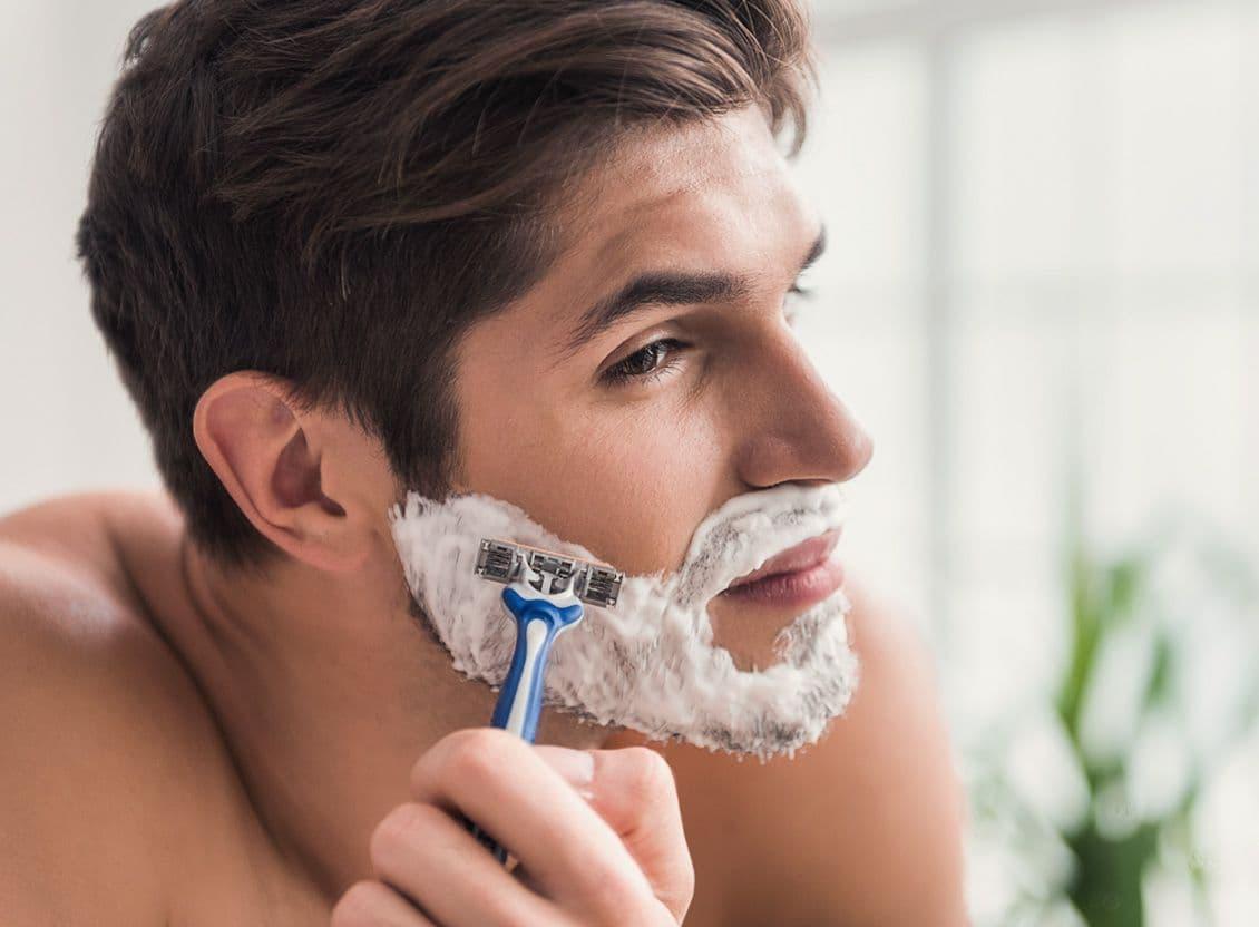 La rasatura è un rito quotidiano ed un momento dedicato a te